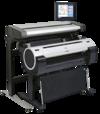 Ультра-предложение для достижения наивысочайшего качества на базе сканера Contex HD Ultra 3630 MFP и плоттера Canon iPF750