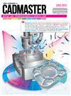 Вышел CADmaster №2(63) 2012