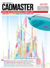 Вышел CADmaster №4(65) 2012