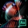 Как выглядит Adobe Audition
