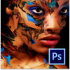 Как выглядит Adobe Photoshop Extended