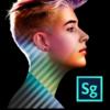 Как выглядит Adobe SpeedGrade