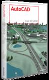 Как выглядит AutoCAD Civil 3D 2010