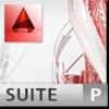 Как выглядит Autodesk AutoCAD Design Suite Premium 2014