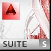Как выглядит Autodesk AutoCAD Design Suite Standard 2014