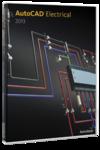 Как выглядит AutoCAD Electrical 2013