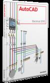 Как выглядит AutoCAD Electrical 2010