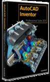 Как выглядит AutoCAD Inventor Professional Suite