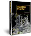 Как выглядит Autodesk Inventor Professional 2008