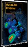 AutoCAD Inventor Simulation Suite 2010. Конечно-элементный и динамический анализ изделий