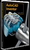 Как выглядит AutoCAD Inventor Suite 2011