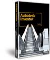 Как выглядит Autodesk Inventor Suite 2008