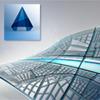 Как выглядит AutoCAD Map 3D
