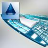 Как выглядит AutoCAD P&ID