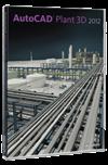 Основные возможности AutoCAD Plant 3D 2012 в области трехмерного проектирования технологических объектов