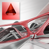 Как выглядит Autodesk AutoCAD Structural Detailing 2014