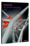 Как выглядит AutoCAD Structural Detailing 2012