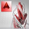 Проектирование в среде AutoCAD 2017 (уровень 2)