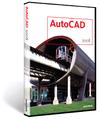 Как выглядит AutoCAD 2008