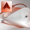 Как выглядит Autodesk Alias Surface