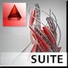 Как выглядит Autodesk AutoCAD LT Civil Suite 2014