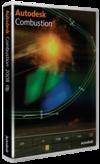 Как выглядит Autodesk Combustion 2008