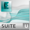 Как выглядит Autodesk Entertainment Creation Suite Ultimate 2014