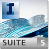 Как выглядит Autodesk Infrastructure Design Suite Standard 2014