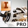 Как выглядит Autodesk Inventor Professional 2014