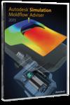 Как выглядит Autodesk Simulation Moldflow Adviser 2013