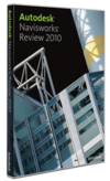 Как выглядит Autodesk Navisworks Review 2010