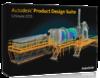 Autodesk Product Design Suite. Создание инновационных изделий