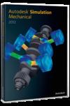 Autodesk Simulation Mechanical 2012. Средства для выполнения инженерных расчетов и анализа