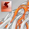 Как выглядит Autodesk Sketchbook Designer 2014