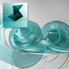 Как выглядит Autodesk Softimage 2014