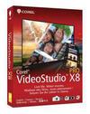 Как выглядит Corel VideoStudio X8