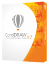 Как выглядит CorelDRAW Home&Student Suite