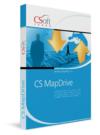 Как выглядит CS MapDrive