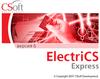 Как выглядит ElectriCS Express 6