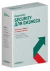 Как выглядит Kaspersky Endpoint Security для бизнеса СТАРТОВЫЙ