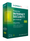 Как выглядит Kaspersky Internet Security для Android