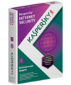 Как выглядит Kaspersky Internet Security