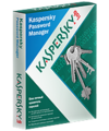 Как выглядит Kaspersky Password Manager