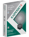 Как выглядит Kaspersky Security для Mac