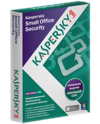 Как выглядит Kaspersky Small Office Security 2