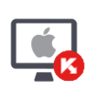 Как выглядит Kaspersky Endpoint Security для Mac