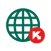 Как выглядит Антивирус Касперского для Proxy Server
