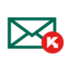 Как выглядит Kaspersky Security для Microsoft Exchange Server 2003