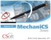 Как выглядит MechaniCS Эскиз 10.1