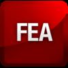 Как выглядит FEA